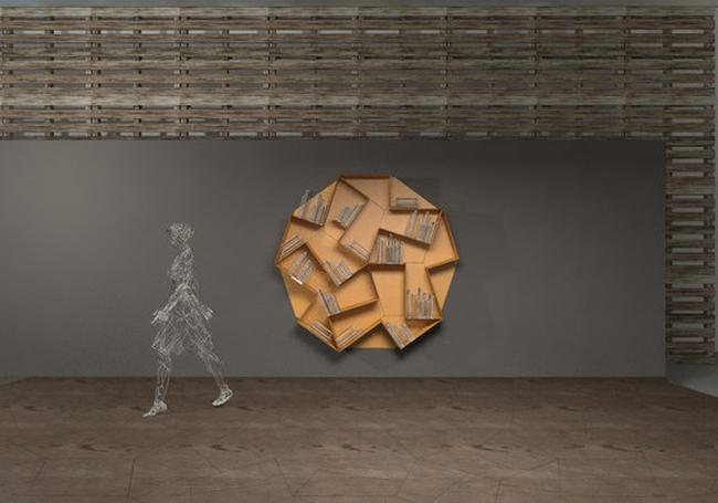 Slide Shelf by Daniele Lago-3