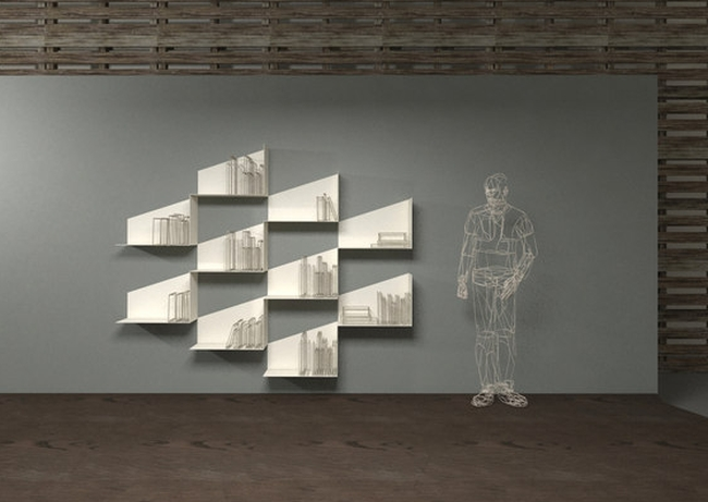 Slide Shelf by Daniele Lago-4