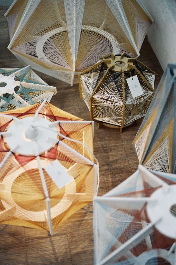 Sputnik Lamps by Julie Lansom_1