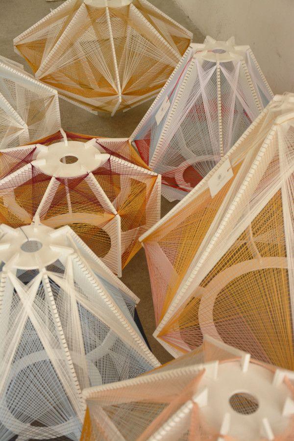 Sputnik Lamps by Julie Lansom_2