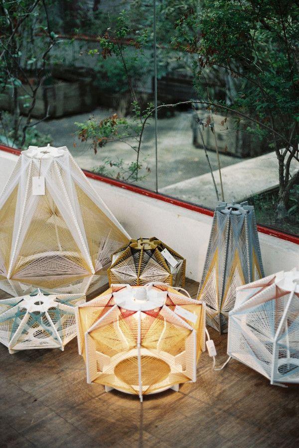 Sputnik Lamps by Julie Lansom_3