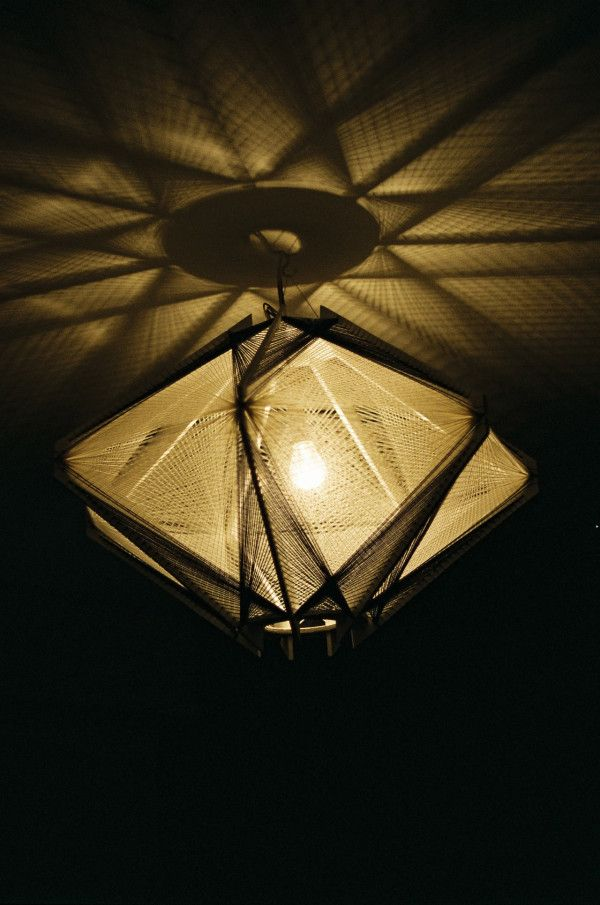 Sputnik Lamps by Julie Lansom_4