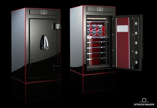 Stockinger Imperial Black safes_1