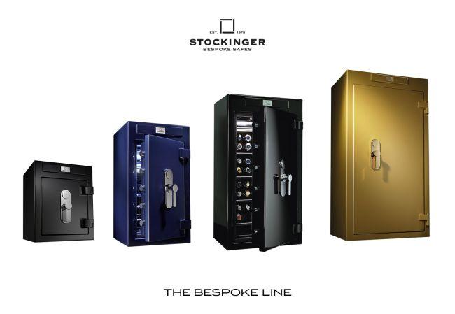 Stockinger Imperial Black safes_10