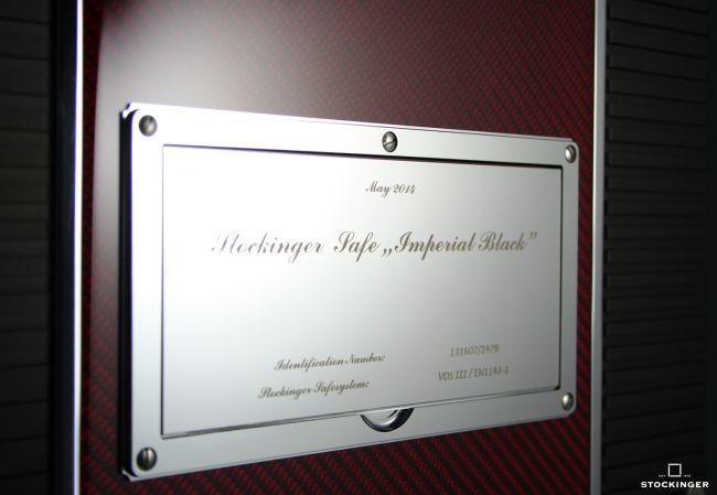Stockinger Imperial Black safes_9