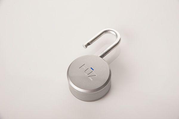 noke - Bluetooth Padlock by Arthur Healey_4