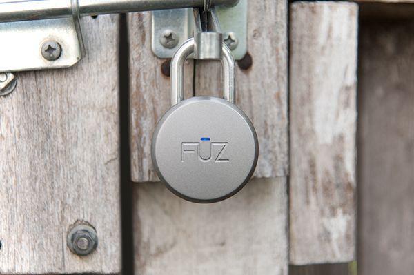 noke - Bluetooth Padlock by Arthur Healey_5