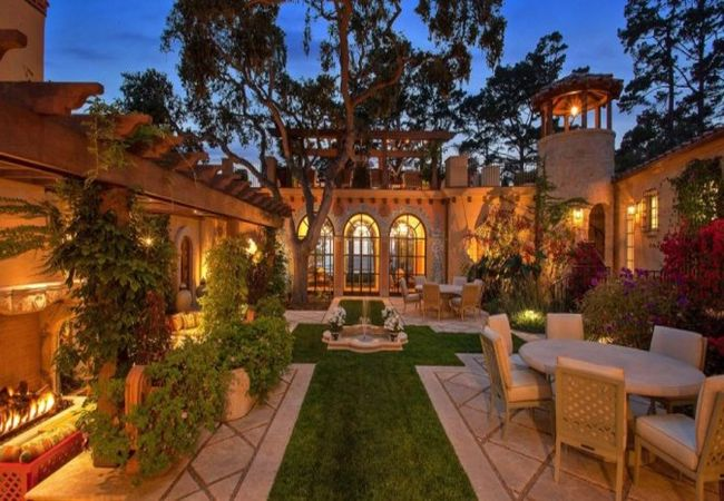 Casa Ladera the $23m Spanish Colonial home_1