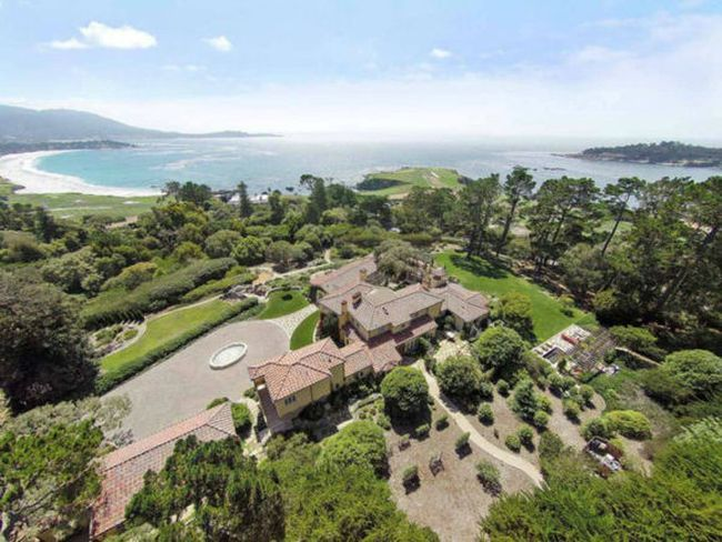 Casa Ladera the $23m Spanish Colonial home_2