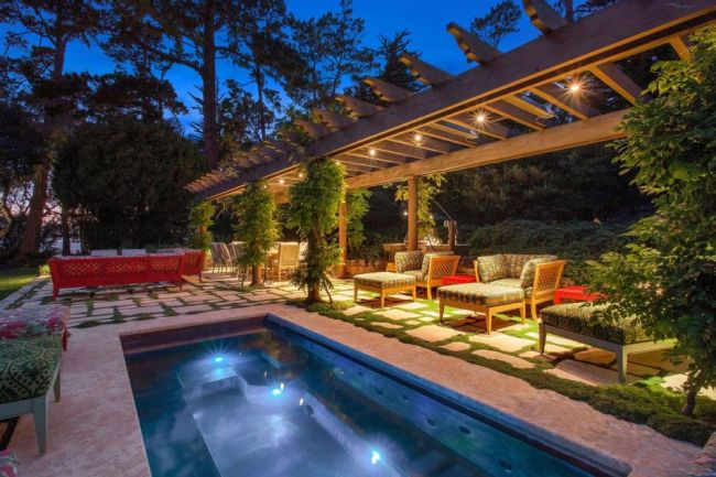 Casa Ladera the $23m Spanish Colonial home_3