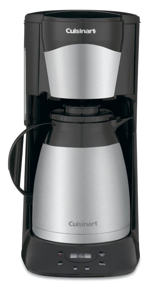 Cuisinart Automatic Brew and Serve_8