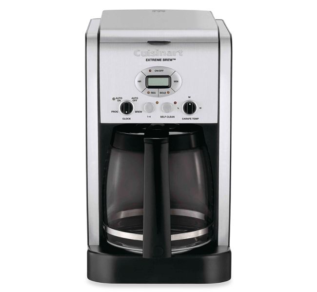 Cuisinart Brew Central DCC-2650_1