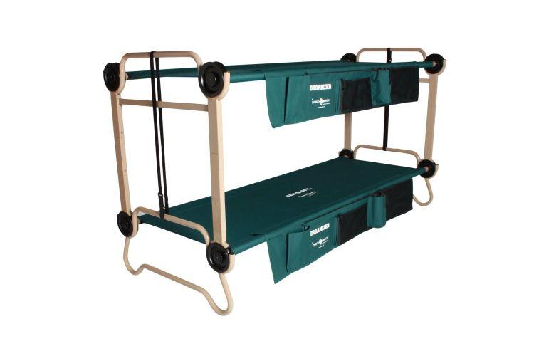 Disc O Bed Xl Cot Bunk Beds