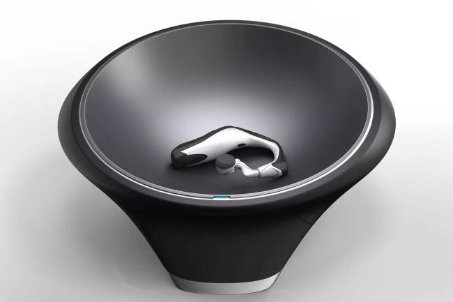 Intel's wireless charging bowl_1