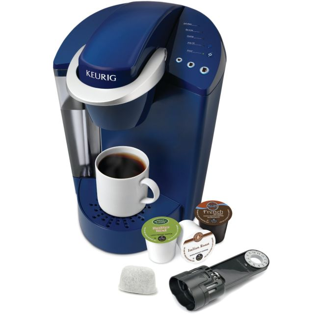 Keurig K45 Single Cup Home Brewing System_2