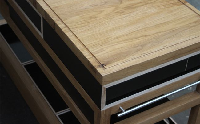 Mobile kitchen counter by Pierre Joncquez_6