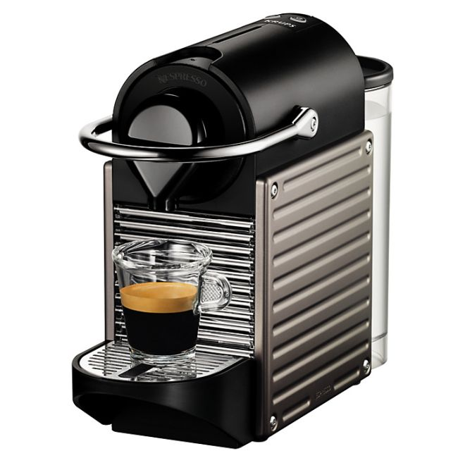 Nespresso Pixie Automatic Coffee Machine_3