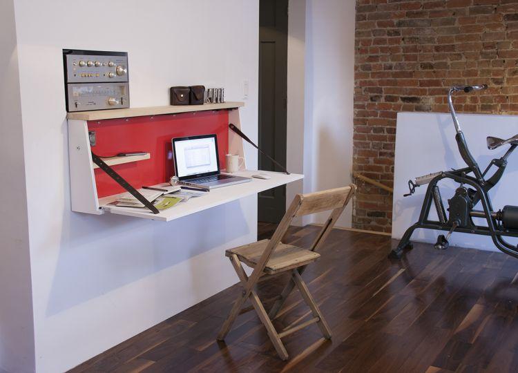 Wall Desk_1