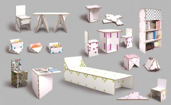 petar zaharinov tapeflips furniture