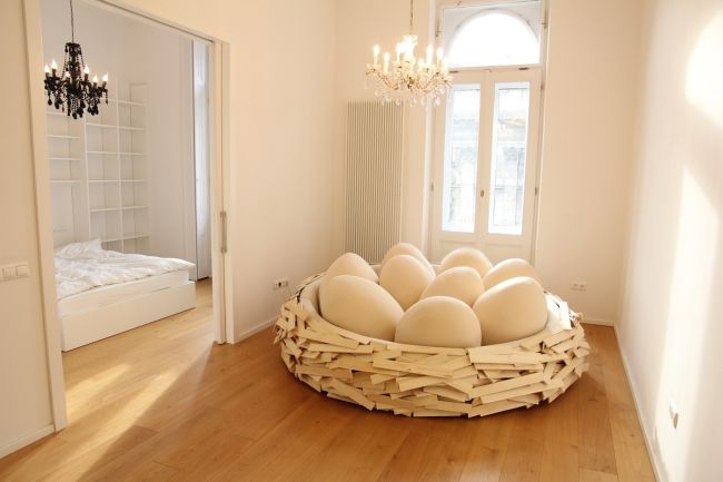 Bird's Nest furniture by Oge Creative Group_4