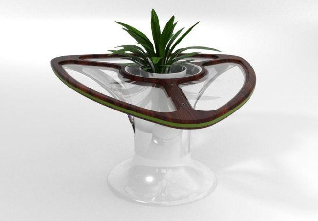 Bromelia USB Table by Daniel Gestoso_4