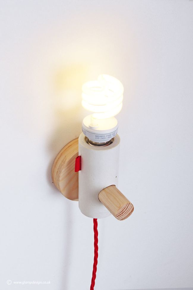 Cement made G 01 Lamp_3