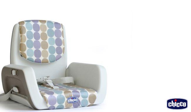 Chicco MoDe baby seat by Design su misura_1