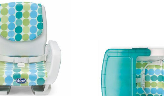 Chicco MoDe baby seat by Design su misura_2