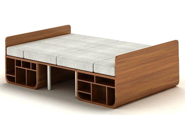 Combo - Multifunctional Furniture by Goce Milanoski_1