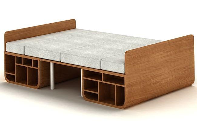 Combo - Multifunctional Furniture by Goce Milanoski_8