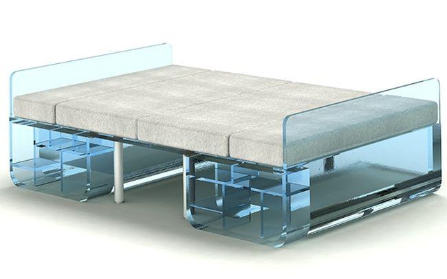 Combo - Multifunctional Furniture by Goce Milanoski_9