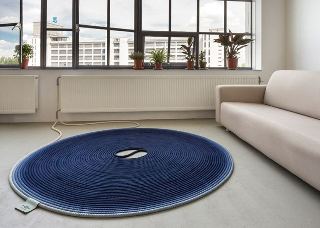 Siem & Pabon's Fervent Carpet kill dust mites_1