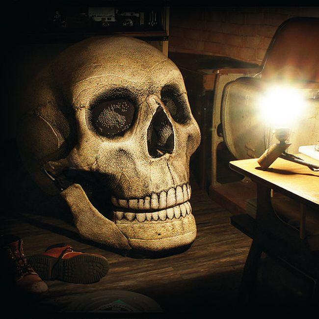 Skull Chair_5