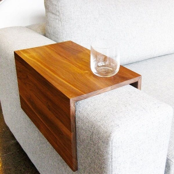The couch arm for your wine and coffee_6