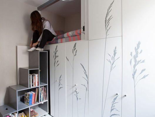 kitoko studio small apartment