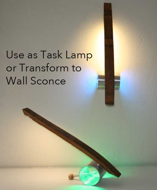 Aurora Task Lamp by Dale Rorabaugh_1