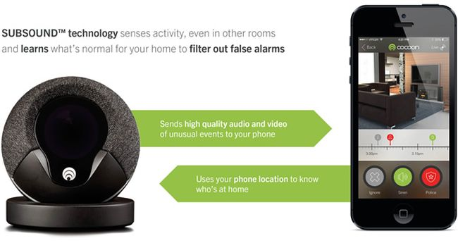 Cocoon Smart & simple home security_3