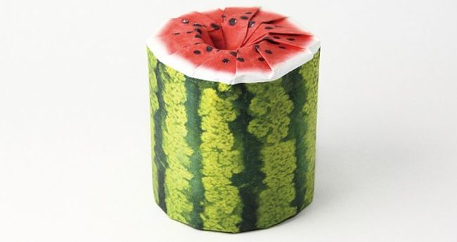 Fruits Toilet Paper_4