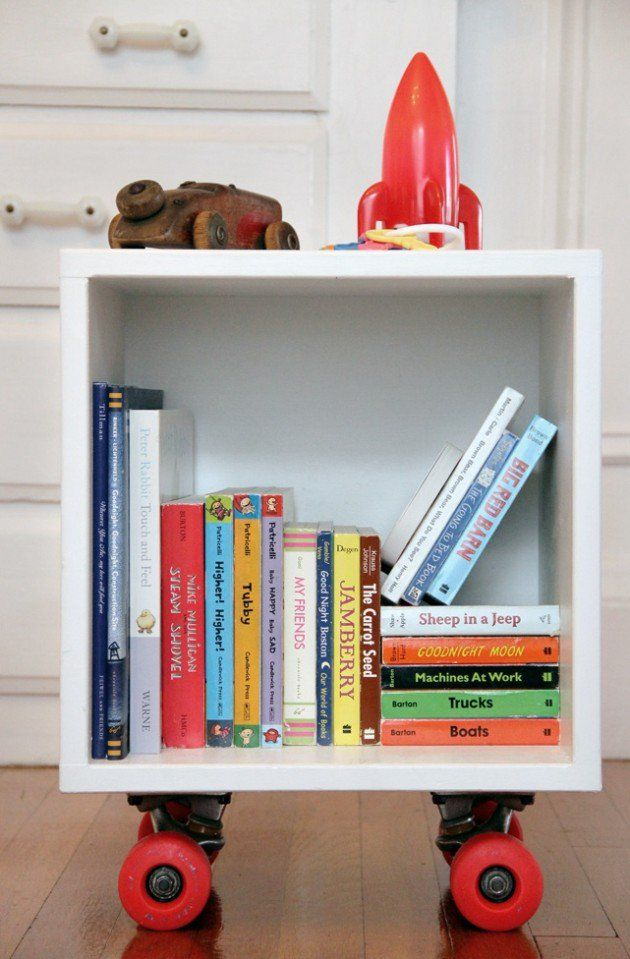 How to Design Rooms for your kids_10