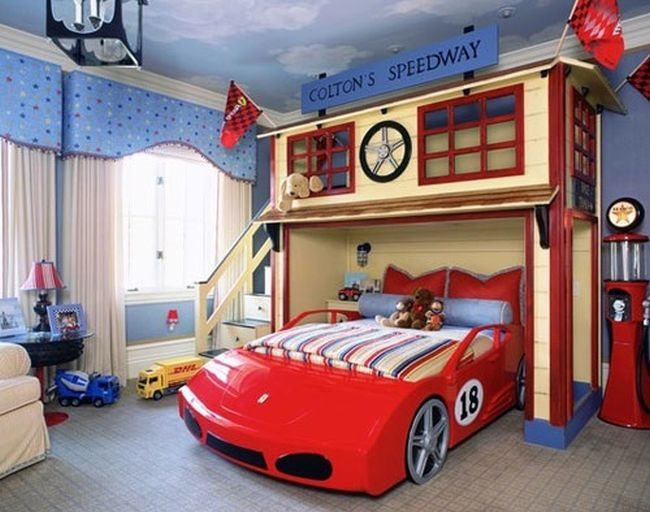 How to Design Rooms for your kids_8