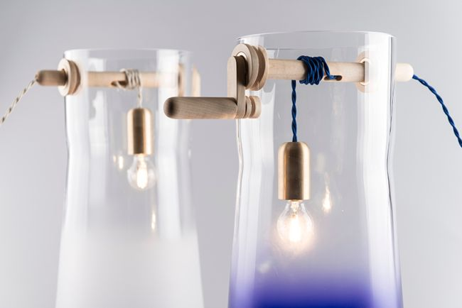 MEJD studio's Well Light is inspired by  water wells_7