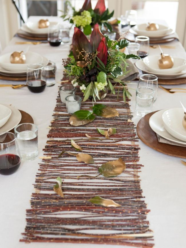 Make your Thanksgiving table look spectacular_2