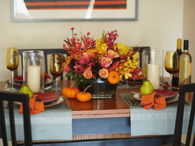 Make your Thanksgiving table look spectacular_3