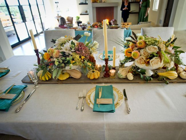 Make your Thanksgiving table look spectacular_9