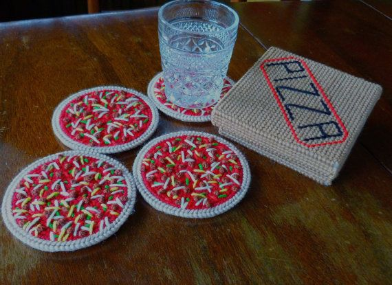Pizza inspired accessories for Thanksgiving day_6