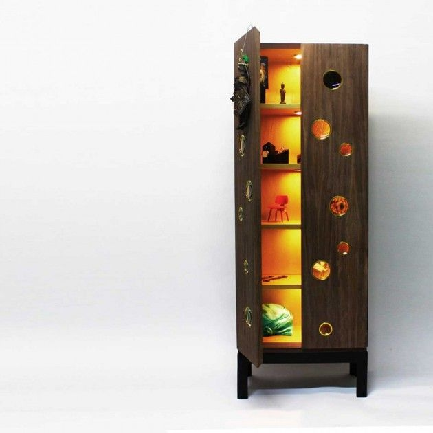 Storyteller Cabinet by Studio Baag_2
