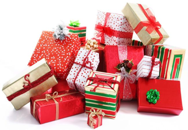 ideas to make your Christmas gifts