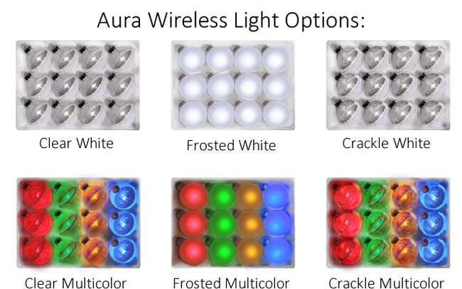 AURA wirelessly powered Christmas lights_5