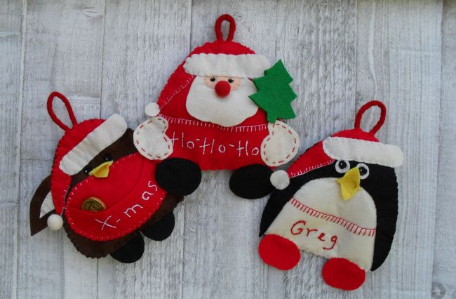 DIY Christmas Decoration_1