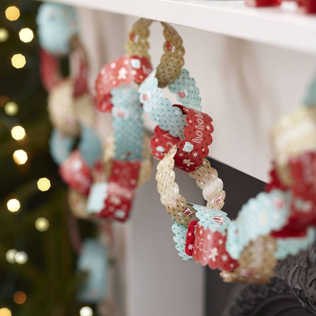 DIY Christmas Decoration_2